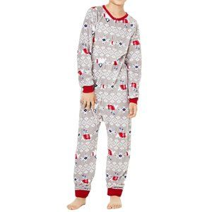 NWT Family Pajamas Boys/Girls Polar Bear Pajamas